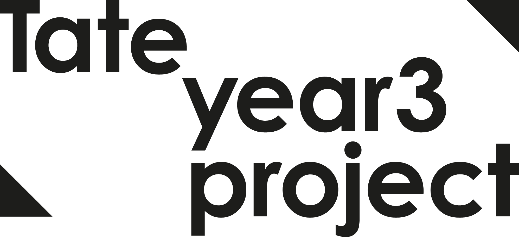 Tate year 3 project_logojpg